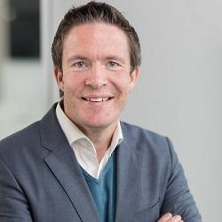 Tobias Menne, Global Head Digital Farming at Bayer